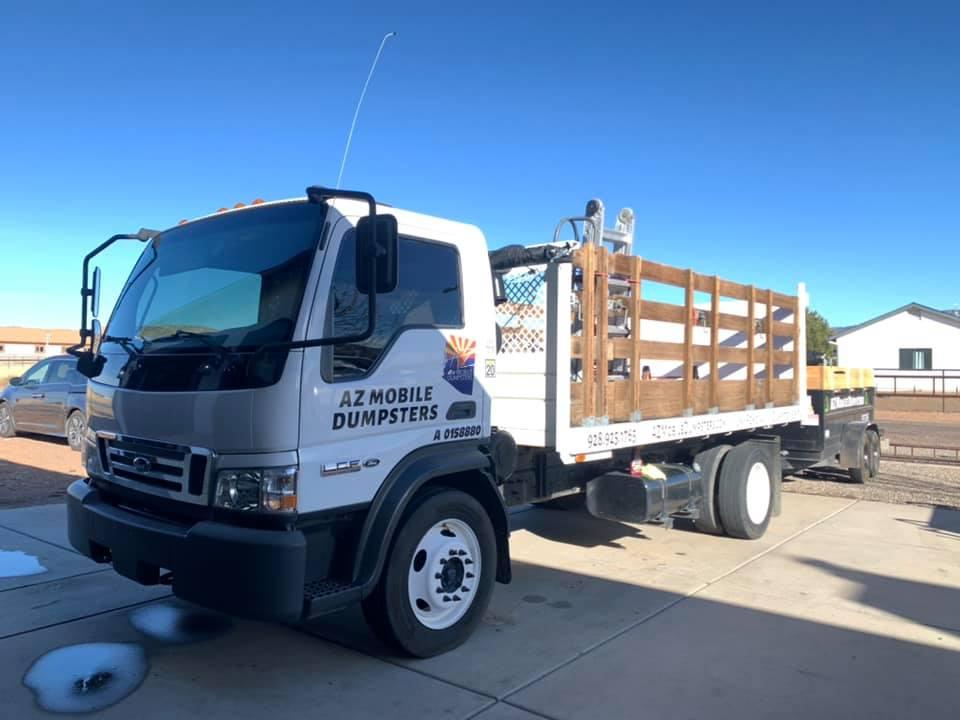 AZ mobile vehicle solutions - Home | Facebook